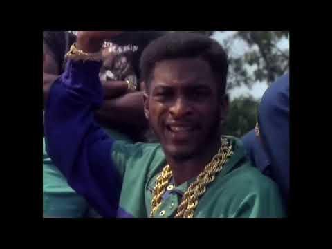 Eric B. & Rakim - I Ain't No Joke (Official Music Video)