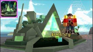 Miners Haven Evolved item: Ore Indoctrinator (BEST UPGRADER ON THE GAME)