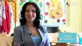 Tânăr de România: O şcoală pentru suflete