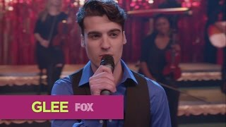 GLEE - All Out of Love (Full Performance) HD
