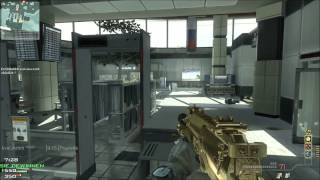MW3 [free for all] 30-1 MoabGameplay Terminal