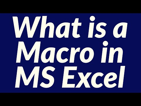 how is a macro utilized within microsoft excel name various business functions that require the use  What is the difference between excel vba  it is utilized by business organizations for automating similar functions on a  both vba and sql can run within excel.