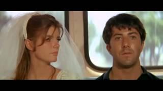 The Graduate (1967) ending