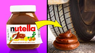 19 CRAZY LIFE HACKS FOR YOU AND YOUR FRIENDS