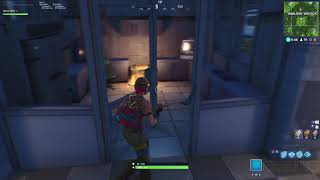 """""""Search The Letter"""" ! All 5 Stages Locations Fortnite Week 4 Challenges"""