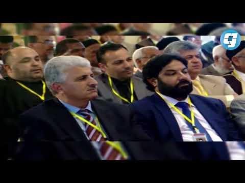 فيديو بوابة الوسط | بلدية بنغازي: اجتماع عمداء البلديات في طرابلس يسير بشكل جيد