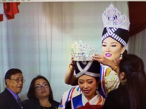 2017 HMONG INT'L NEW YEAR  Miss Hmong Int'l & Others Interviews - Ncig Hmoob Int'l 30