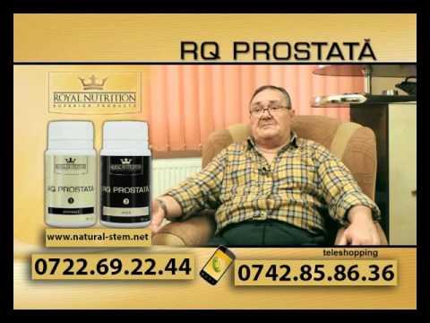 Rudolph broys trattamento del cancro alla prostata