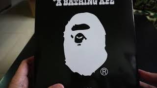 2020 E-MOOK BATHING APE BAPE Spring ABC Camo Boston Bag Unboxing Review! Worth The Hype And Money?