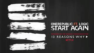 OneRepublic   Start Again 1 Hour