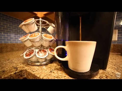 Mayo Clinic Minute: Health Benefits of Coffee