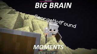Dream's Big Brain / Huge IQ moments
