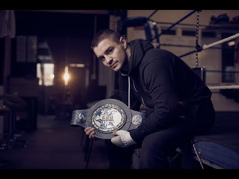 Joe Hughes unfazed for another away day, fights Robbie Davies Jr for British & European Titles