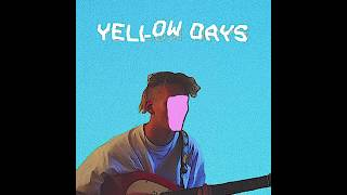 Yellow Days   I Believe In Love