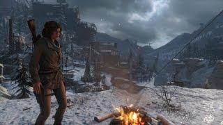 Rise of the Tomb Raider - #14 - Zum Treffpunkt