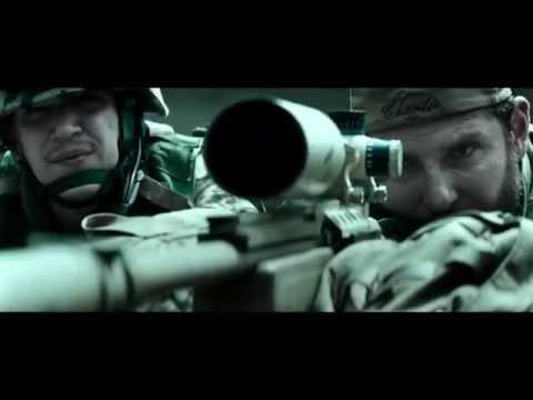 Trailer El francotirador
