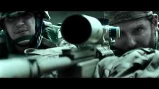 El Francotirador - Tráiler Final En Español