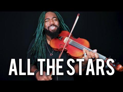 DSharp - All The Stars (Cover)   Kendrick Lamar & SZA