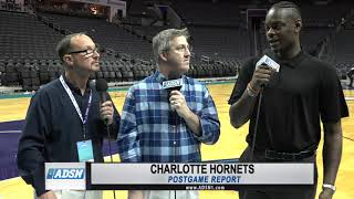 Hornets Keep Momentum Going, Roll Past Kings (VIDEO)