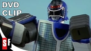 Kyuukyuu Sentai GoGoFive: The Complete Series - Clip: Liner Boy