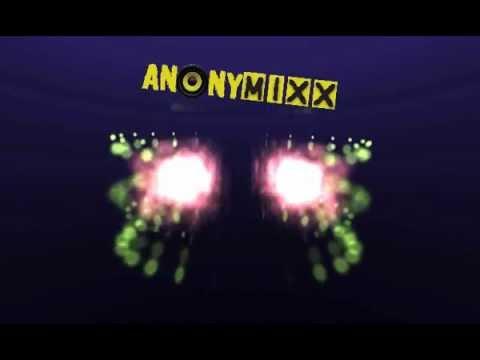Anonymixx Album Début