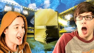 IT HAD NOTHING TO DO WITH ME - FIFA 17 PACK OPENING