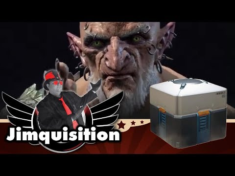 Shadow Of More Dollars (The Jimquisition)
