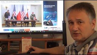 Dr Z. Kękuś (PPP 266) Wojska USA w Polsce: ignorant(?) M. Morawiecki, czy zdrajca A. Duda? Druk 573