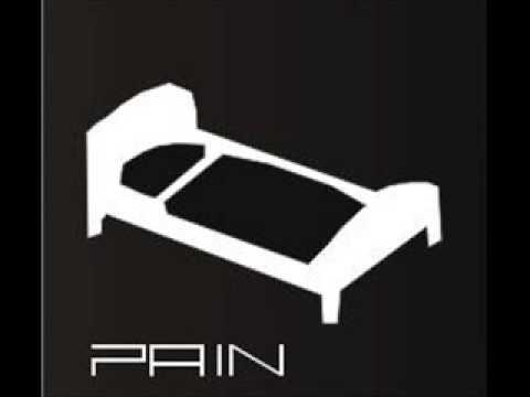 crawl(minimal) the hospital dream