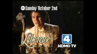 Trailer of Liberace (1988)