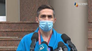 Dr. Valeriu Gheorghiţă: Campania de vaccinare a început în condiţii normale, nu s-au înregistrat evenimente deosebite
