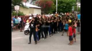 preview picture of video 'LUWUK KABUPATEN BANGGAI VARIASI OPLOSAN'