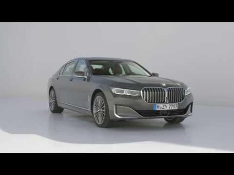 다나와자동차 BMW New 7-Series