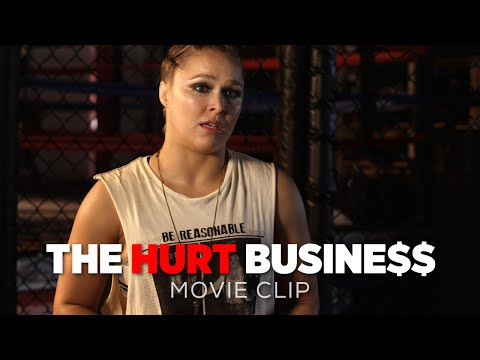 The Hurt Business (Clip 'Ronda Rousey on Loss, Injuries, & Dating')