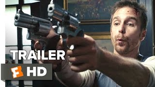 Mr Right Official Trailer 1 2016  Anna Kendrick Sam Rockwell Comedy HD