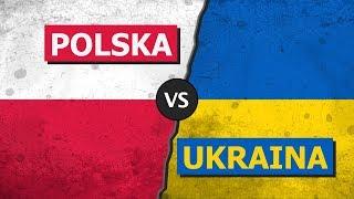 Polska Vs Ukraina   Porównanie Wojsk 2018