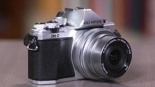 Olympus OM-D E-M10 Mark II: A decent dSLR alternative