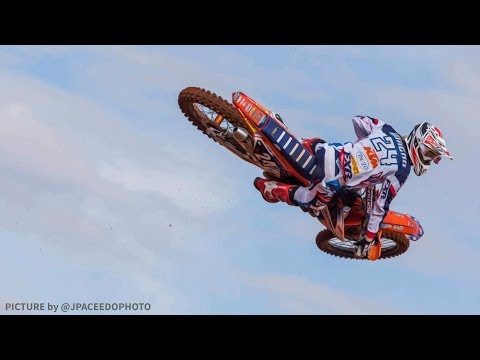 Epic Slow Motion Motocross Ripping
