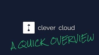 Clever-cloud-video
