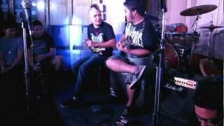 All Under Heaven Acoustic Performance by Henry Allen of Faspitch (Manila-CDO-Cebu Invasion)