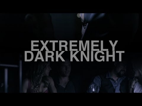 Extremely Dark Knight