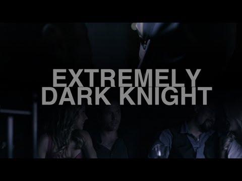 Extremely Dark Knight
