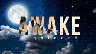 BTS JIN - Awake (Nightcore)