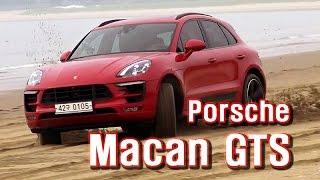 [모터리언] 포르쉐 마칸 GTS 시승기 2부, 터보엔진 SUV 스포츠카! Porsche Macan GTS