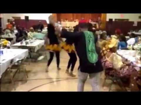 Egwu Ije - Nigerian Igbo Cultural Dance