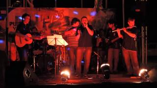 preview picture of video 'EL PUENTE - MILAGRO DE AMOR'