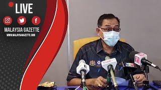 MGTV LIVE : Stok Berkurangan Tapi Masih Boleh Bertahan.- Rosol Wahid