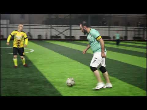 KİZO SPOR - FC GUNNERS