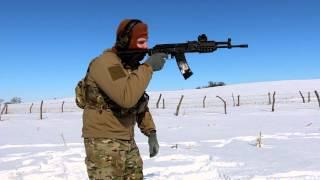 AK Emergency Reload Part 1