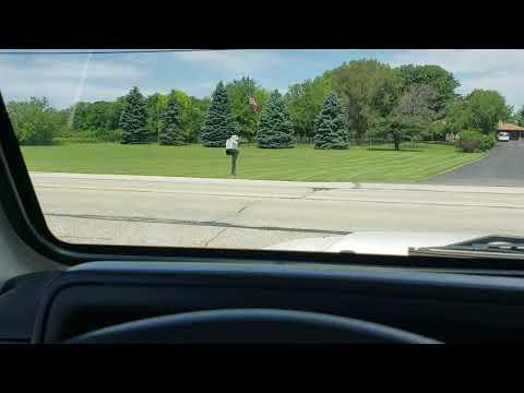 1999 Jeep Wrangler in Big Bend, Wisconsin - Video 1